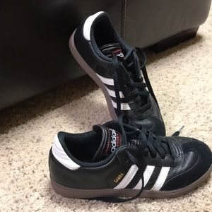 Adidas Samba indoor sport shoes